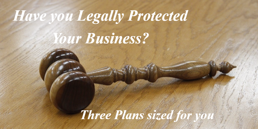 buy business legal plan