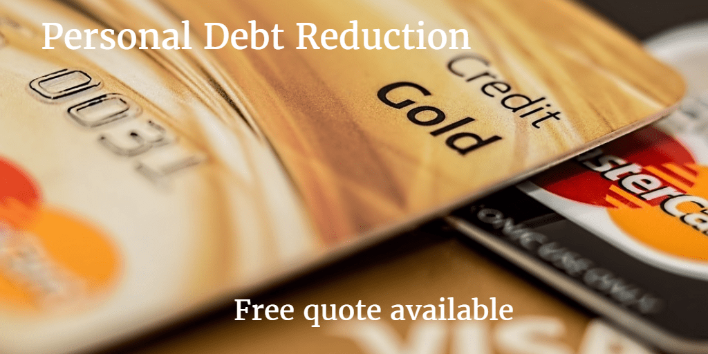 reduce debt now